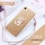 (025-989)เคสมือถือไอโฟน Case iPhone7/iPhone8 เคสนิ่มพื้นหลังลายวิ้งค์ Glitter แบบมีแหวนมือถือ/ไม่มีแหวนมือถือ thumbnail 9