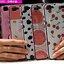 (440-017)เคสมือถือวีโว่ Vivo Y37 เคสขอบสีพลาสติกนิ่ม+ฝาหลังนิ่มลายน่ารักๆ thumbnail 1