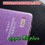 (402-007)เคสมือถือ Case OPPO R7 Plus เคสนิ่มใสพื้นหลัง Glitter เพชรสวยๆ thumbnail 6
