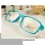 แว่นตาแฟชั่น เกาหลี EWK009 กรอบเหลี่ยม สีแบบด้าน thumbnail 2