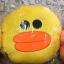หมอนอิงไลน์ line pillow : sally ลูกเจี๊ยบ สีเหลือง thumbnail 2