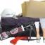 เครื่องมือช่าง เตรียมตกแต่ง 25 ชิ้น ยี่ห้อ KENNEDY ประเทศอังกฤษ 25 Piece Decorator's Preparation Kit thumbnail 2