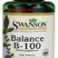 (S-3) Balance B-100 วิตามินบีรวม (100เม็ด/ขวด) thumbnail 2