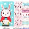 Case iPAD mini Xiaoji เคสไอแพดมินิ กระต่ายน้อย สีหวาน สดใส