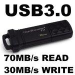 DT111 /8 GB USB 3.0