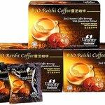 Bio Reishi Coffee(กาแฟ ไบโอริช) กาแฟชะลอความแก่ผสมเห็ดหลินจือ
