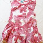 Old Navy Butterfly Dress (Pink) Size 6-12M, 12-18M, 18-24M, 2T, 3T