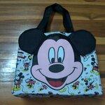 กระเป๋าหิ้วเล็ก Micky