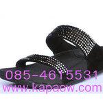 รองเท้า Fitflop Flare (คาด 2 เส้น เพชร)