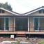 บ้านแฝด ขนาด 4*8 เมตร 2 หลัง (4ห้องโถงใหญ่ 3ห้องน้ำ 1ห้องครัว) thumbnail 2