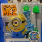 Despicable Me 2 - Medium