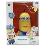 Despicable Me 2 Singing Tim the Minion** ขายดี**SOLD 35