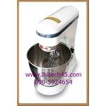 เครื่องตีไข่ ตีครีม นวดแป้ง รุ่น 7 ลิตร All Purposes Panetary Mixer (XB-7L)