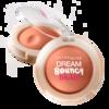 Maybelline Dream Bouncy blush #Coffee Cake ที่ปัดแก้มเนื้อครีมมูส สีส้มอมน้ำตาล