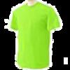 เสื้อยืดคอกลม  ไซส์ S