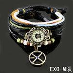 นาฬิกา EXO-M