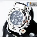 นาฬิกาวันพีช (มีเข็มทิศ)