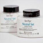 Ben Nye face powder สี Neutral set (colorless powder) ใช้ได้ทุกสีผิว