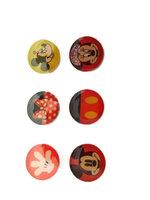 ปุ่มโฮมไอโฟน Mickey Mouse (1 Pack/6 ชิ้น)