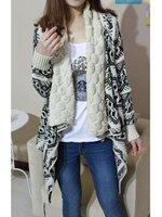พร้อมส่ง ::MO226:: เสื้อกันหนาวแฟชั่น แบบน่ารัก เหมือนแบบ