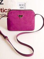 พร้อมส่ง ::FU14528:: กระเป๋าสะพายแฟชั่น ใบเล็ก แบบน่ารัก มีให้เลือก 5 สีค่ะ