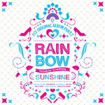 [Pre] Rainbow : 1st Album Rainbow Syndrome Part.2 - Sunshine