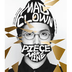 [Pre] Mad Clown : 3rd Mini Album - Piece of Mind