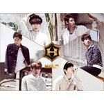 [Pre] Halo : 1st Single Album - 38℃
