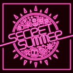 [Pre] Secret : 5th Mini Album - Secret Summer (B Type )