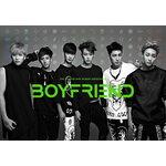 [Pre] Boyfriend : 2nd Mini Album - OBSESSION ( + Booklet + Photocard 1p)