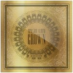 [Pre] 2PM : 3rd Album Repackage - Grown (Grand Edition)