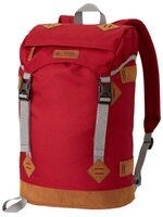 Columbia - Classic Out Door 25L , 25 ลิตร สี แดง (Red)