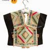 เสื้อผ้าฝ้ายทอมือ HSS 001 FF / Handmade Cotton Shirt HSS 001 FF