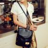 กระเป๋าสะพายข้าง หนัง สายเล็กคู่ สไตล์เกาหลี น่ารักจริ๊ง