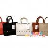 ## สินค้าหมด ## MANGO Shopping Bag กระเป๋าช็อปปิ้ง Mango Shopping Bag มี 5 สี สีขาว สีเบจ สีน้ำตาล สีดำ สีแดง