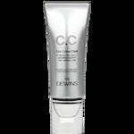 Dewins Color Combo Cream มาเเรงเเซงทางโค้ง หน้าเนียนเด้ง กันเเดดspf40 ผิวจะดูผ่องใส สว่าง ไม่หนักหน้า บำรุงอัดเเน่น ใชได้กับทุกภาพผิว
