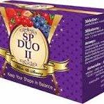 New!! SP DUO II By Duozapp ระเบิดไขมัน ผอมเพรียว ขาวได้ ในกล่องเดียว