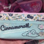 กระเป๋าดินสอ Cinnamoroll