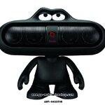 แท่นวางลำโพง 2014 New Cute Dude Holder for Bluetooth Speaker Brand Beat Pill NFC Fashion Dude Stand for Pill Portable Speaker