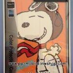 Case ipad mini ลาย Snoopy1