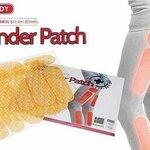 Mymi Wonder Patch แผ่นแปะสลายไขมัน แขนเล็ก ขาเรียวMymi Wonder Patch แผ่นแปะสลายไขมัน แขนเล็ก ขาเรียว