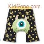 กางเกงเด็ก ก้นบานDisney_6/6 ไซส์ 80,100