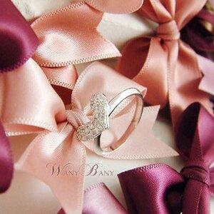 แหวน หัวใจ.. รักเดียวใจเดียว