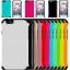 เคส Iphone 6 เคสไอโฟน6 เคสฝาหลัง สีสดใส ทันสมัย thumbnail 1