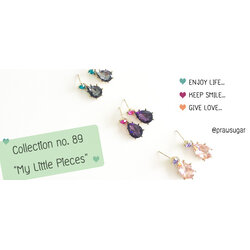 Collection no.89 My Little Pieces