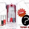 TENGA FLIP HOLE RED แถมเจล Tenga 3 หลอด และ Tenga Egg 1 ฟอง(สุ่ม)