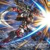 Master Grade 1/100 MG 戰国 Sengoku Gundam Astray 5000y