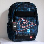 QUIKSIVER B03 (NOTEBOOK+SKATEBOARD BACKPACK)