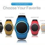 นาฬิกาลำโพง Sports Music Watch bluetooth
