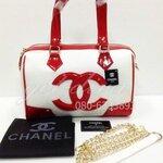 กระเป๋า Chanel ทรงหมอน ขนาดฐาน 12 นิ้ว (AAA)